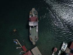 ferry bocas